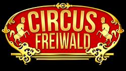 Circus Freiwald Logo